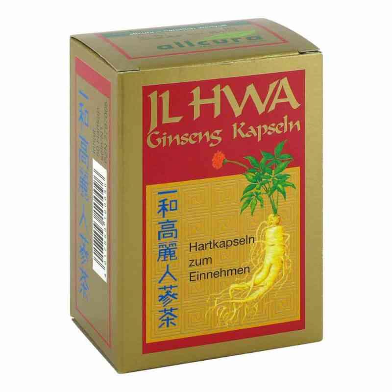 Ginseng IL HWA Hartkapseln  bei apo-discounter.de bestellen