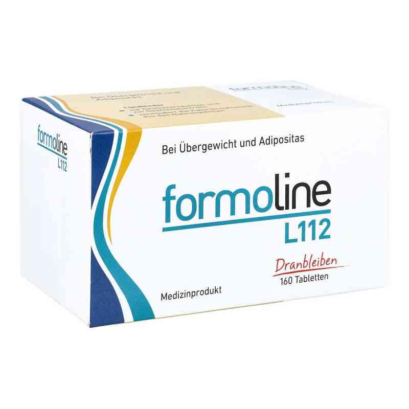 Formoline L112 dranbleiben Tabletten bei apo-discounter.de bestellen