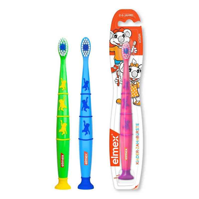 Elmex Kinder Zahnbürste  bei apo-discounter.de bestellen