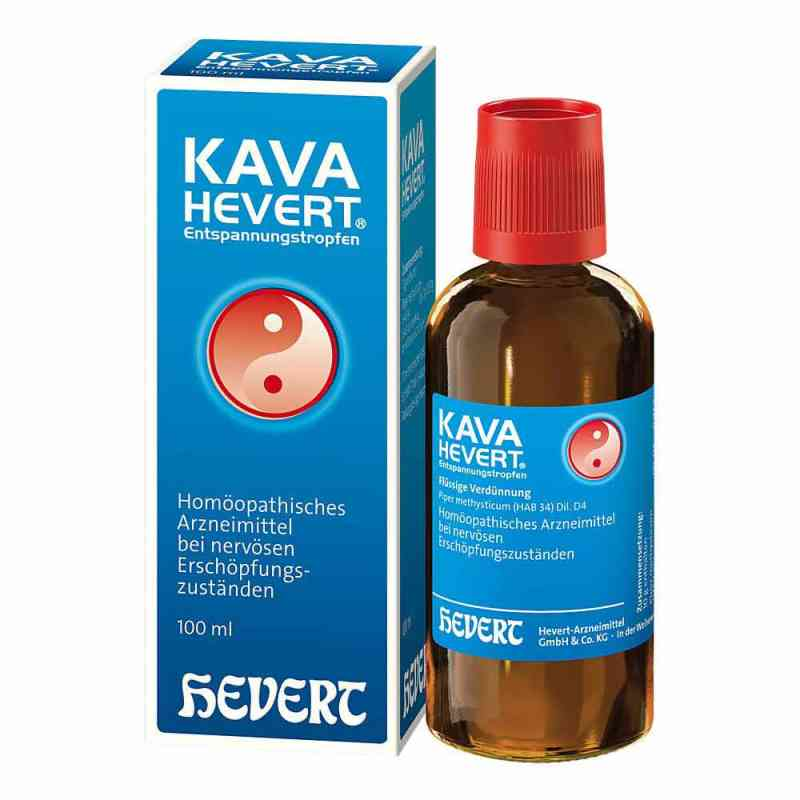 Kava Hevert Entspannungstropfen  bei apo-discounter.de bestellen