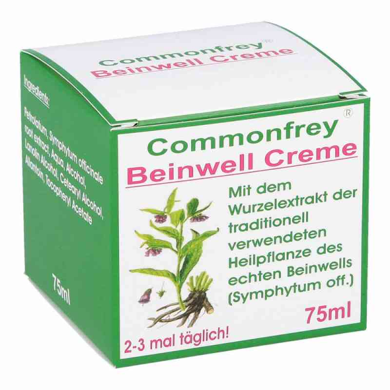 commonfrey beinwell creme 75 ml online g nstig kaufen. Black Bedroom Furniture Sets. Home Design Ideas