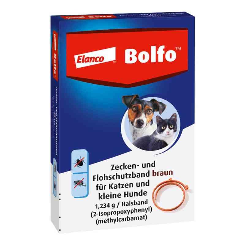 Bolfo Flohschutzband für kleine Hunde und Katzen  bei apo-discounter.de bestellen