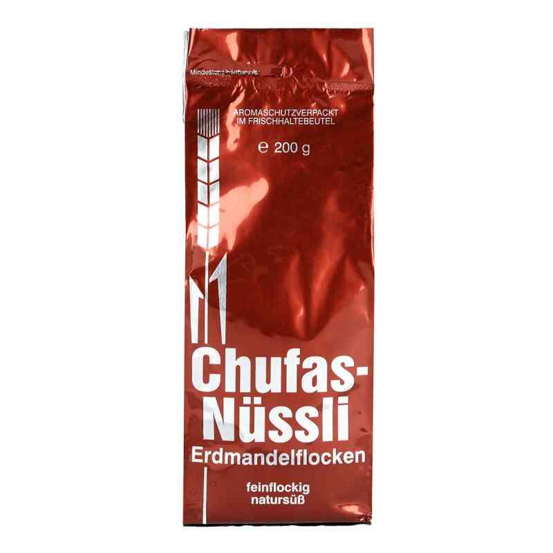 Chufas Nüssli  bei apo-discounter.de bestellen