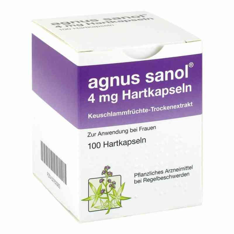 Agnus sanol 4mg  bei apo-discounter.de bestellen