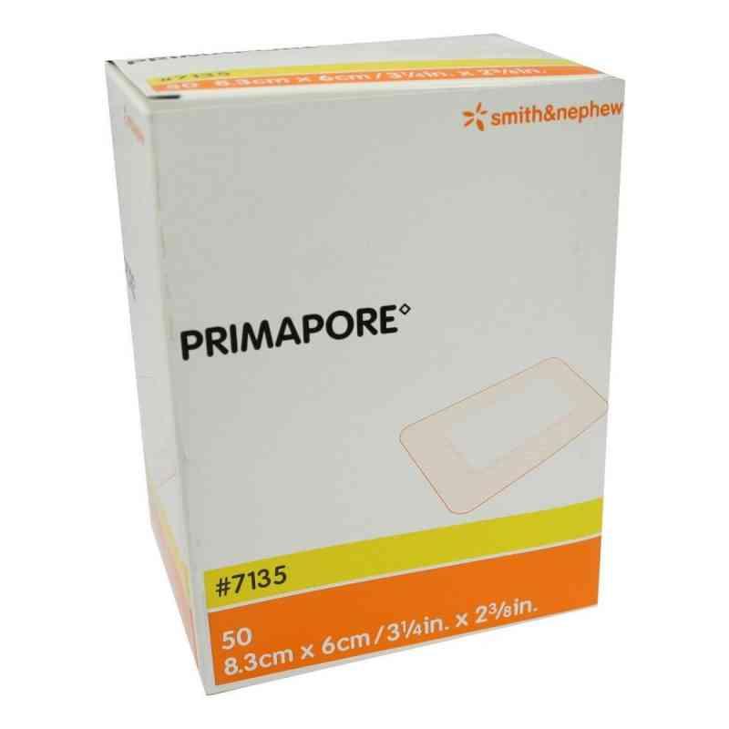 Primapore Wundverband  8,3x6 cm steril  bei apo-discounter.de bestellen