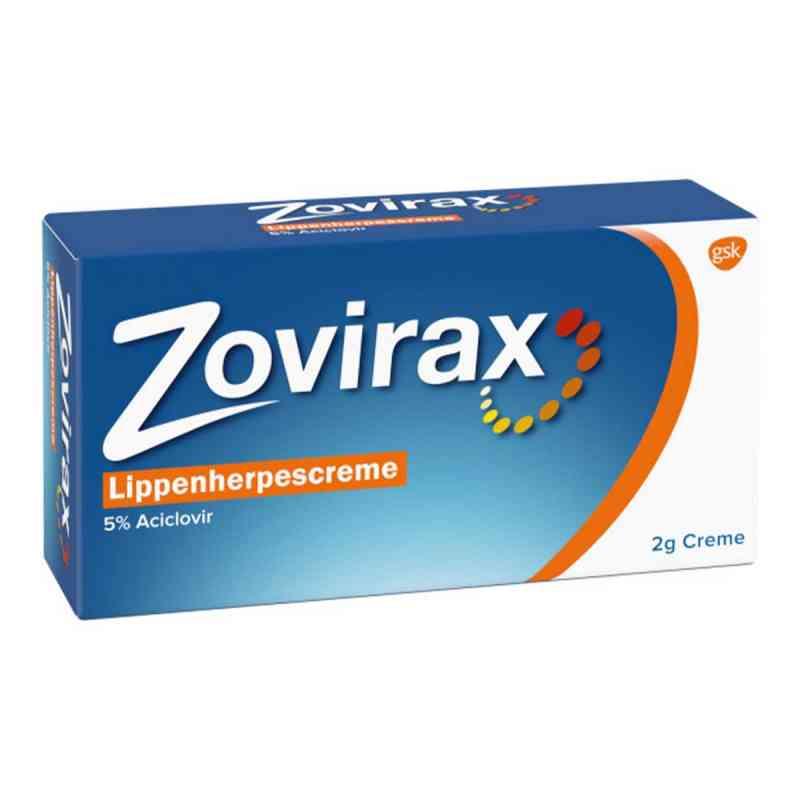 Zovirax Lippenherpescreme  bei apo-discounter.de bestellen