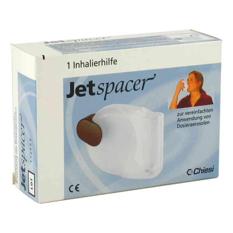 Jetspacer Inhalierhilfe  bei apo-discounter.de bestellen