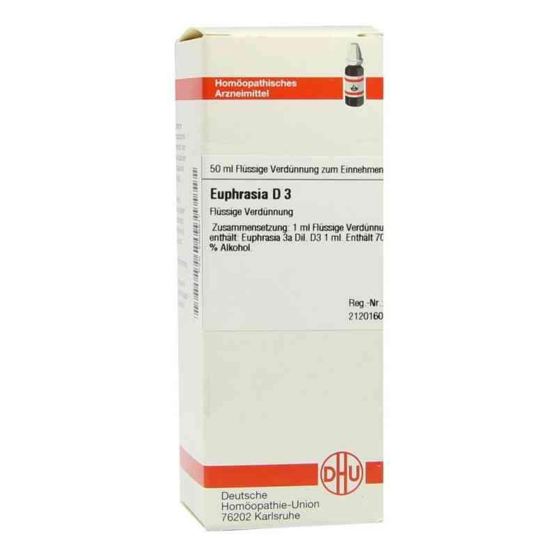 Euphrasia D3 Dilution  bei apo-discounter.de bestellen