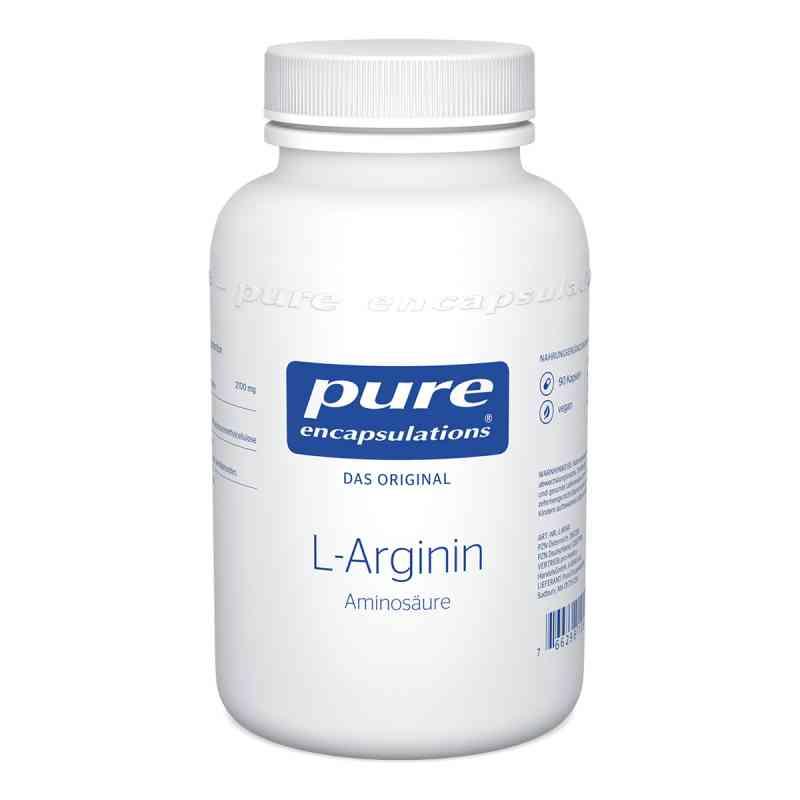 Pure Encapsulations L-arginin Kapseln  bei apo-discounter.de bestellen