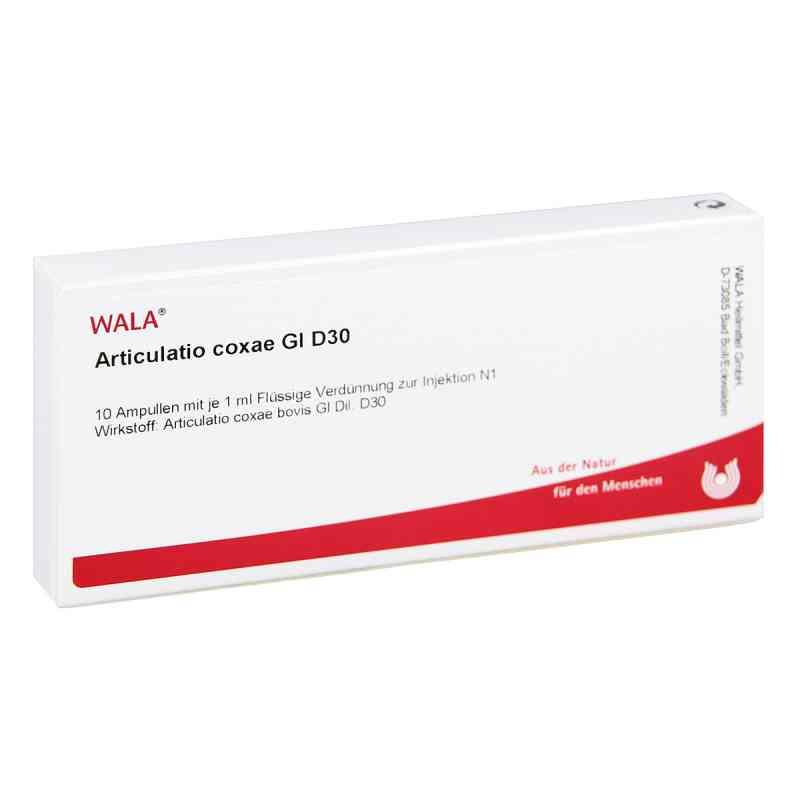 Articulatio Coxae Gl D30 Ampullen  bei apo-discounter.de bestellen