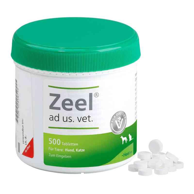 Zeel Tabletten für Hunde /Katzen  bei apo-discounter.de bestellen