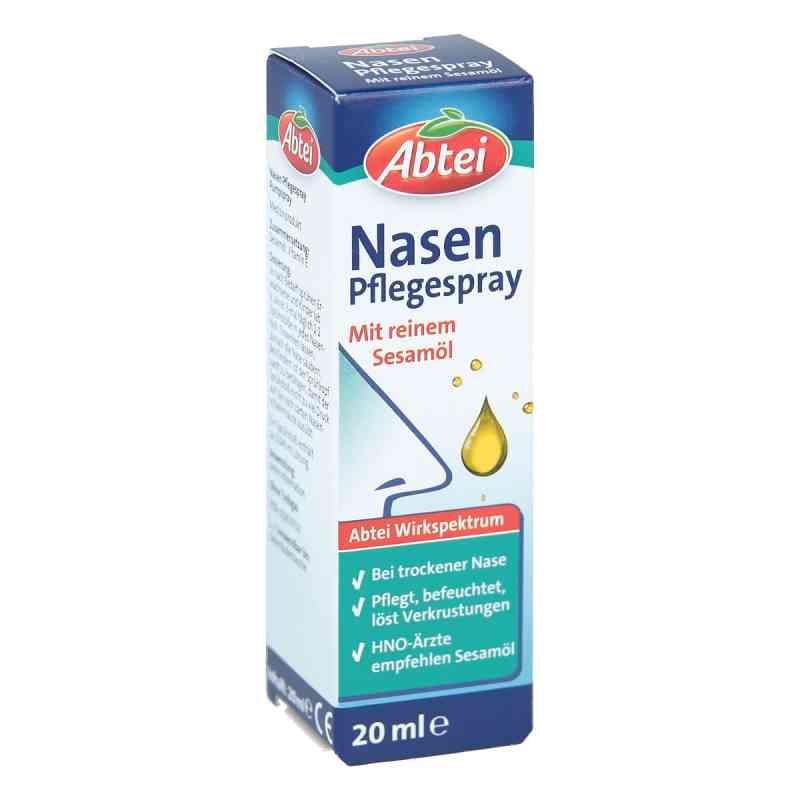 Abtei Nasenpflegeöl Nasenspray  bei apo-discounter.de bestellen