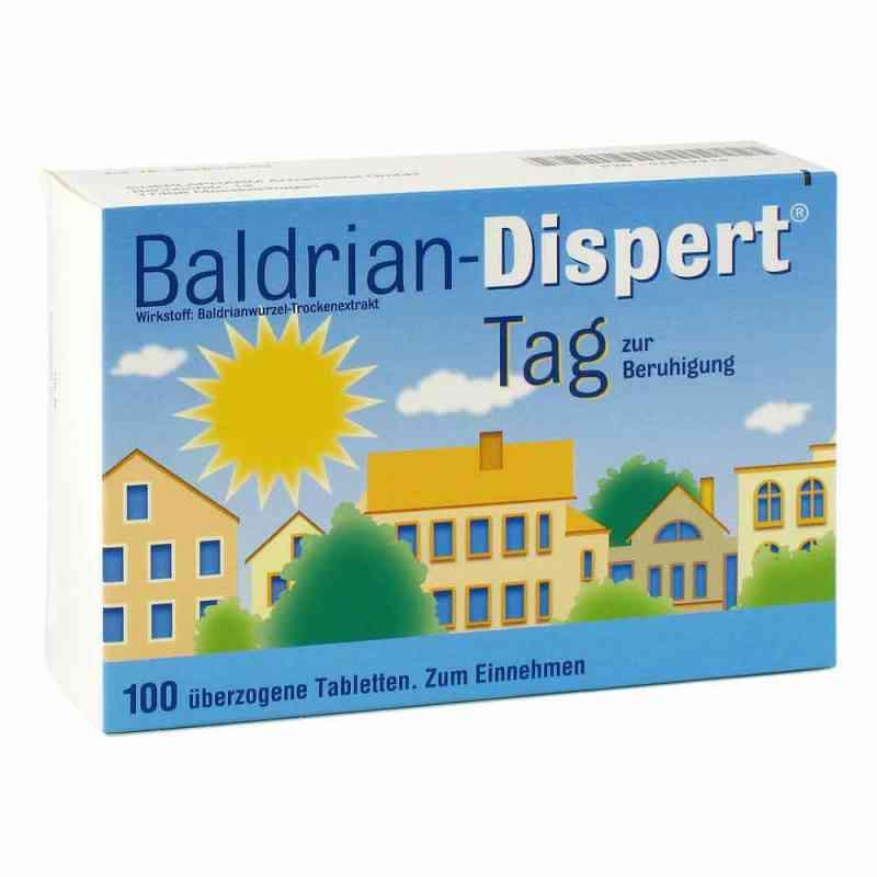 Baldrian-Dispert Tag zur Beruhigung  bei apo-discounter.de bestellen