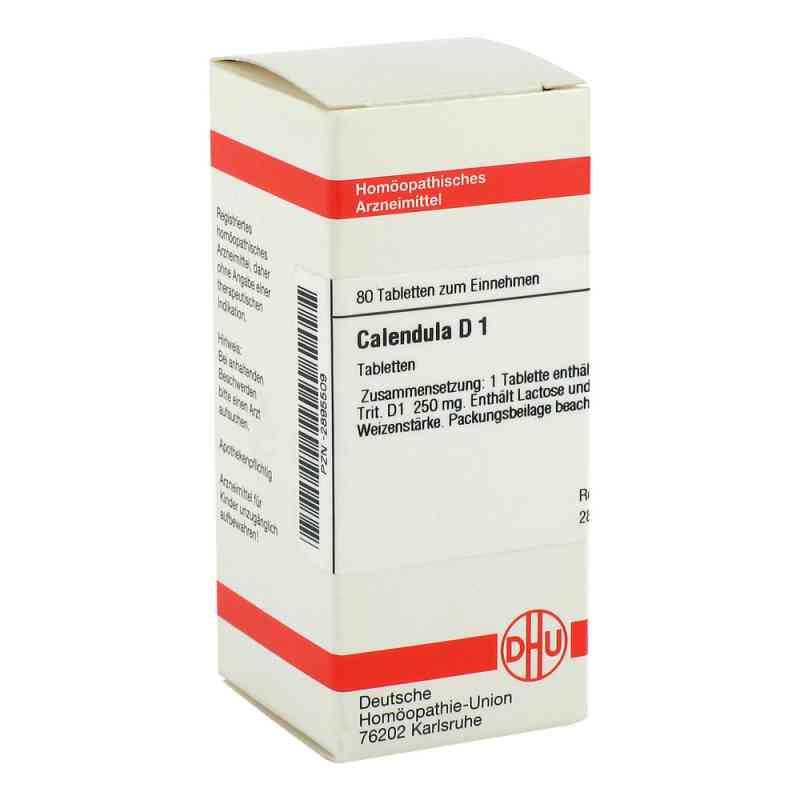 Calendula D1 Tabletten  bei apo-discounter.de bestellen