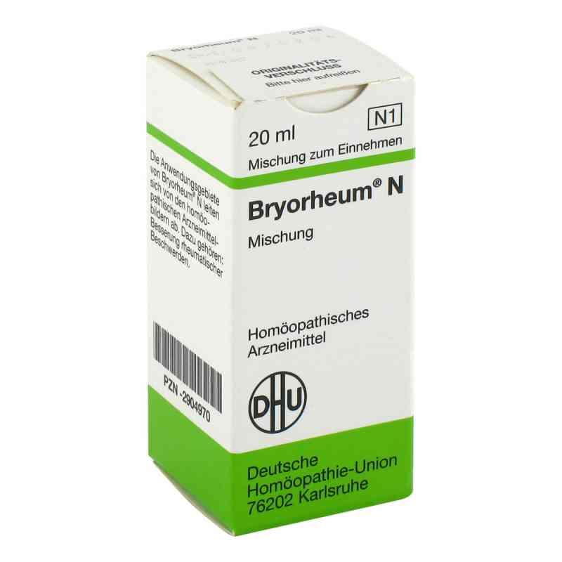 Bryorheum N Liquidum  bei apo-discounter.de bestellen