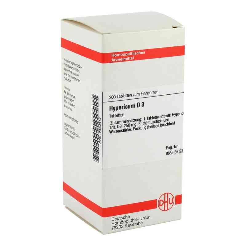 Hypericum D3 Tabletten  bei apo-discounter.de bestellen