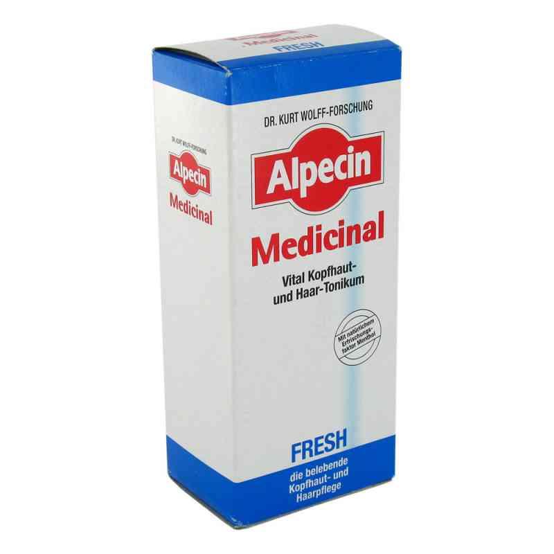 Alpecin Med.fresh Vital Kopfhaut-u.haartonikum  bei apo-discounter.de bestellen