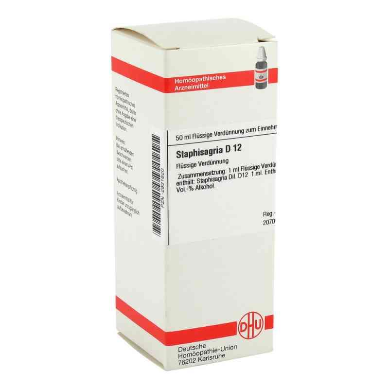Staphisagria D12 Dilution  bei apo-discounter.de bestellen