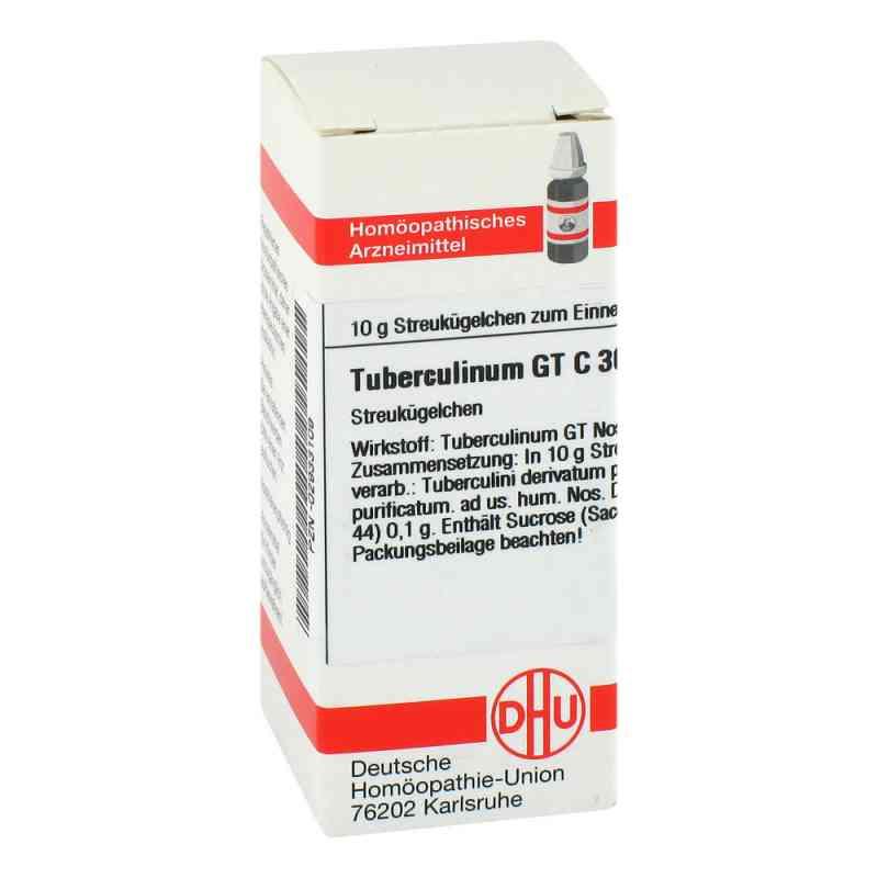 Tuberculinum Gt C 30 Globuli  bei apo-discounter.de bestellen