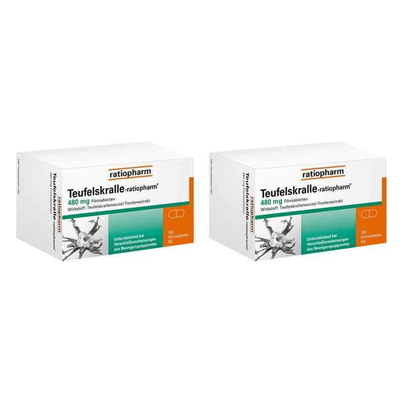 TEUFELSKRALLE-ratiopharm  bei apo-discounter.de bestellen