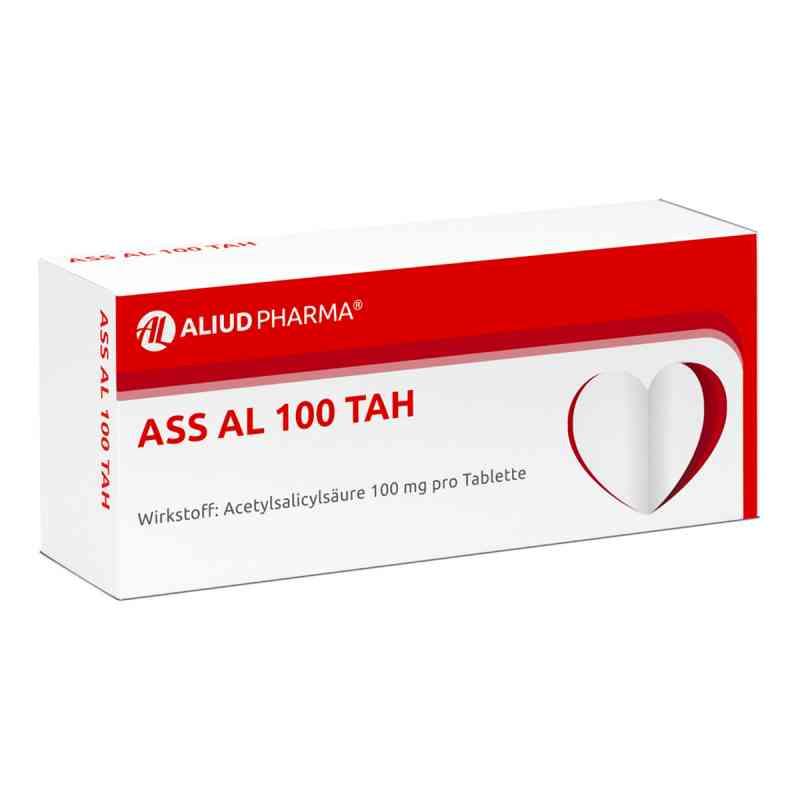 ASS AL 100 TAH  bei apo-discounter.de bestellen