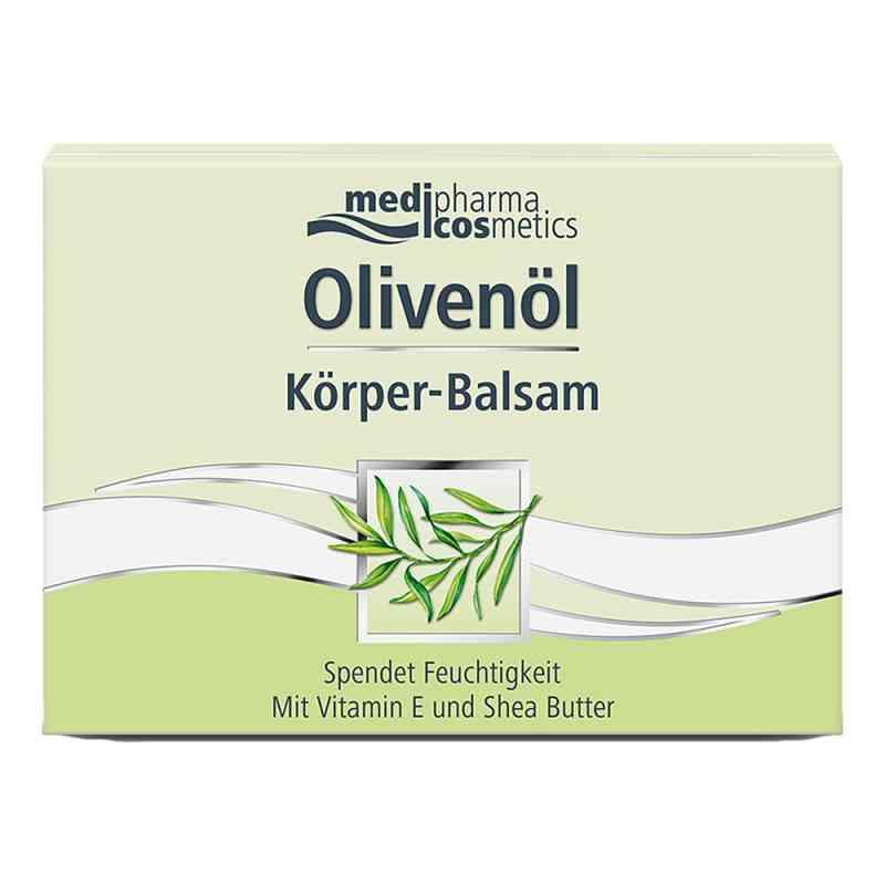 Olivenöl Körper-balsam  bei apo-discounter.de bestellen