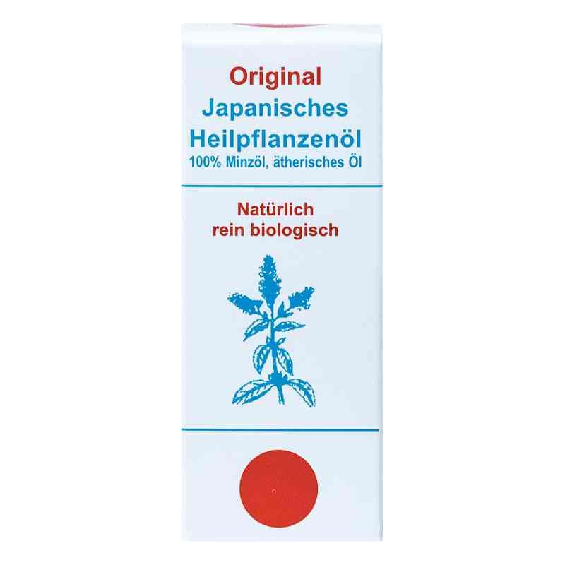 Japanisches Heilpflanzen-öl original  bei apo-discounter.de bestellen