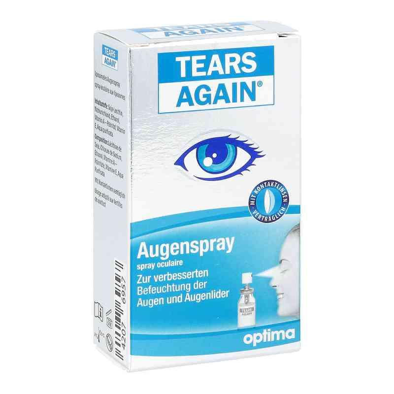 Tears Again Liposomales Augenspray bei apo-discounter.de bestellen