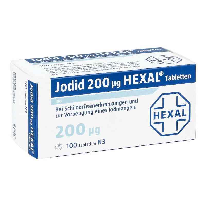 Jodid 200μg HEXAL  bei apo-discounter.de bestellen
