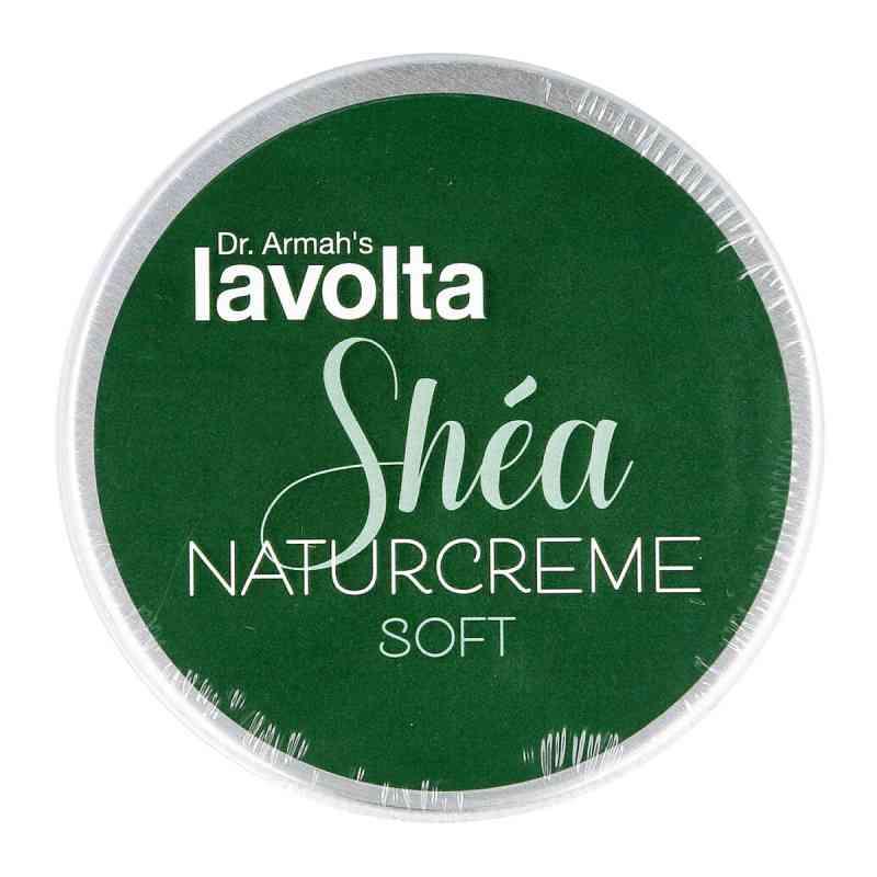Lavolta Shea Naturcreme soft  bei apo-discounter.de bestellen
