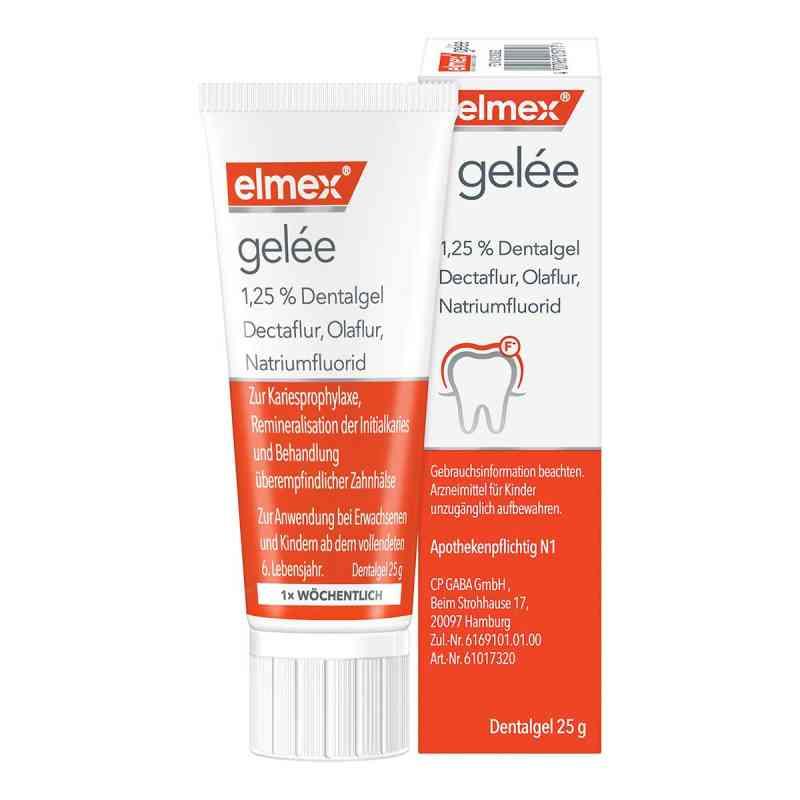 Elmex Gelee  bei apo-discounter.de bestellen