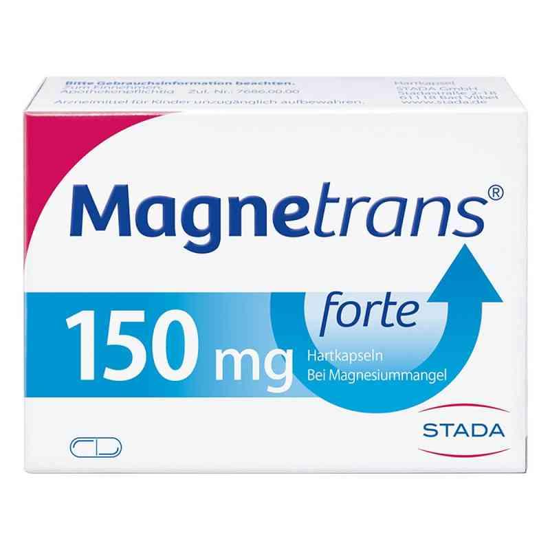 Magnetrans forte 150 mg Hartkapseln  bei apo-discounter.de bestellen