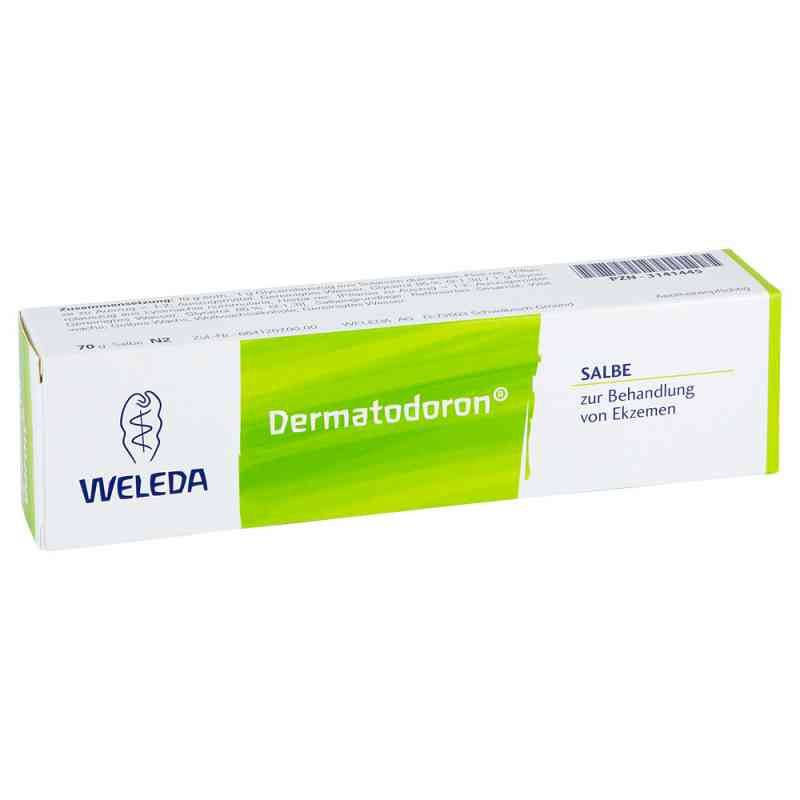 Dermatodoron Salbe  bei apo-discounter.de bestellen
