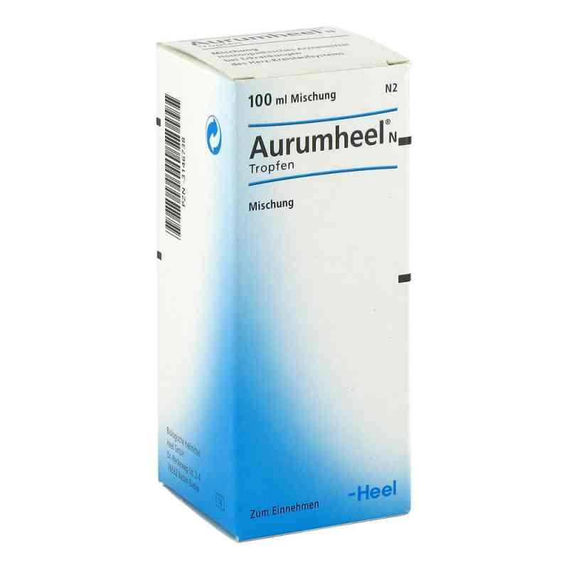 Aurumheel N Tropfen  bei apo-discounter.de bestellen