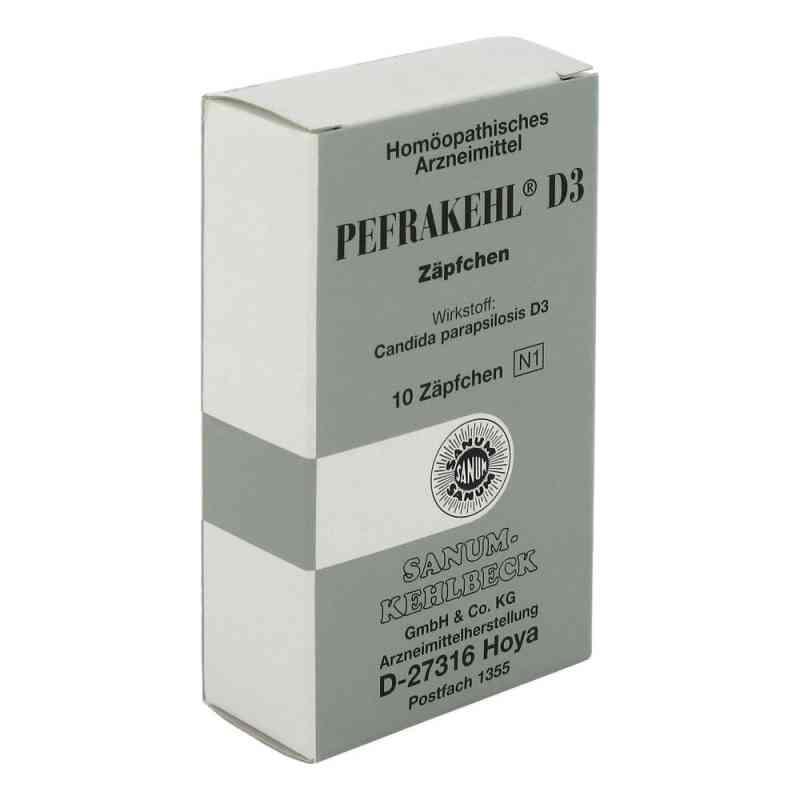 Pefrakehl Suppositorium  D 3  bei apo-discounter.de bestellen