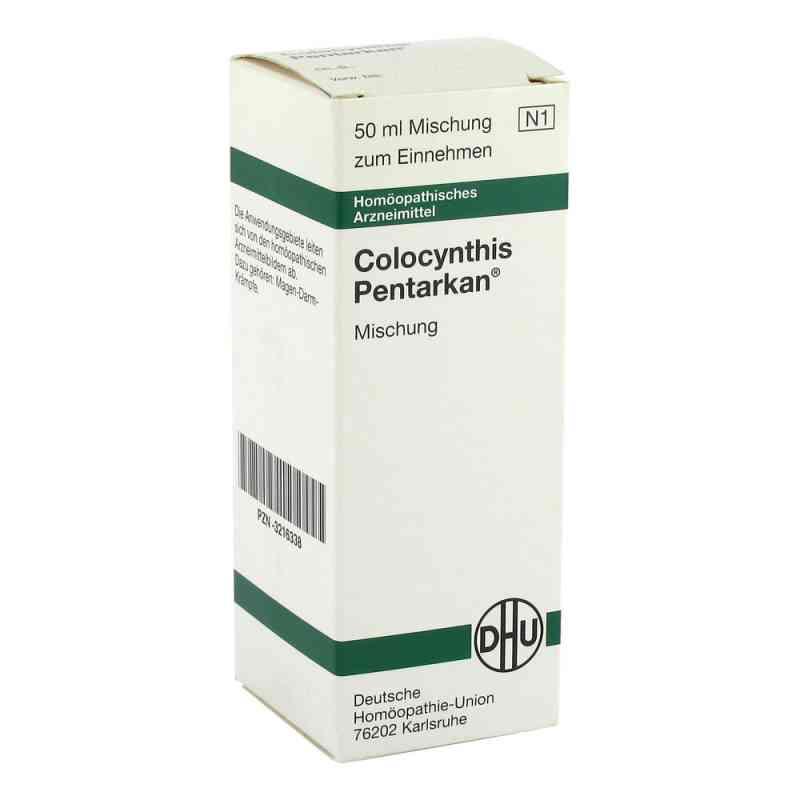 Colocynthis Pentarkan Liquidum  bei apo-discounter.de bestellen