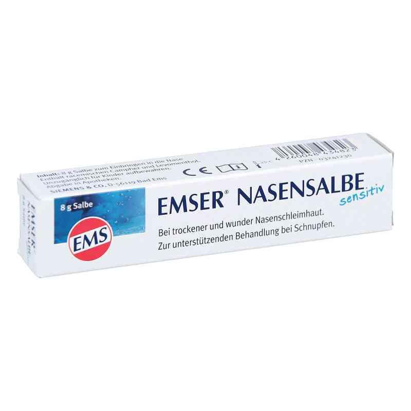 Emser Nasensalbe Sensitiv  bei apo-discounter.de bestellen