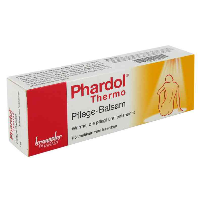 Phardol Thermo Pflege Balsam  bei apo-discounter.de bestellen