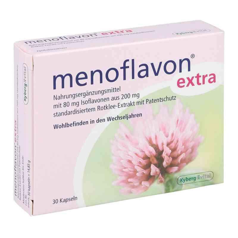 Menoflavon Extra Kapseln  bei apo-discounter.de bestellen