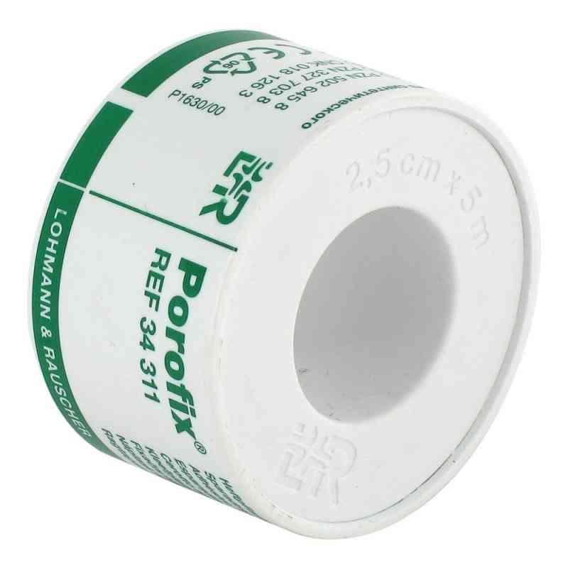 Porofix Heftpflaster 2,5 cmx5 m  bei apo-discounter.de bestellen