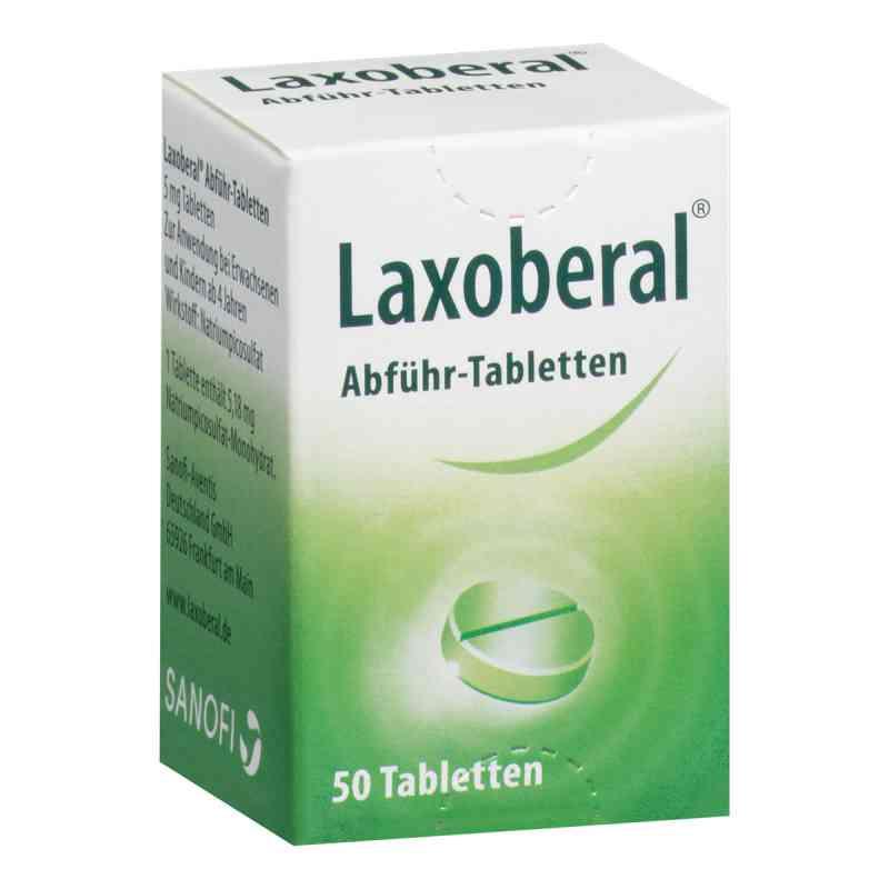 Laxoberal Abführ-Tabletten 5mg  bei apo-discounter.de bestellen