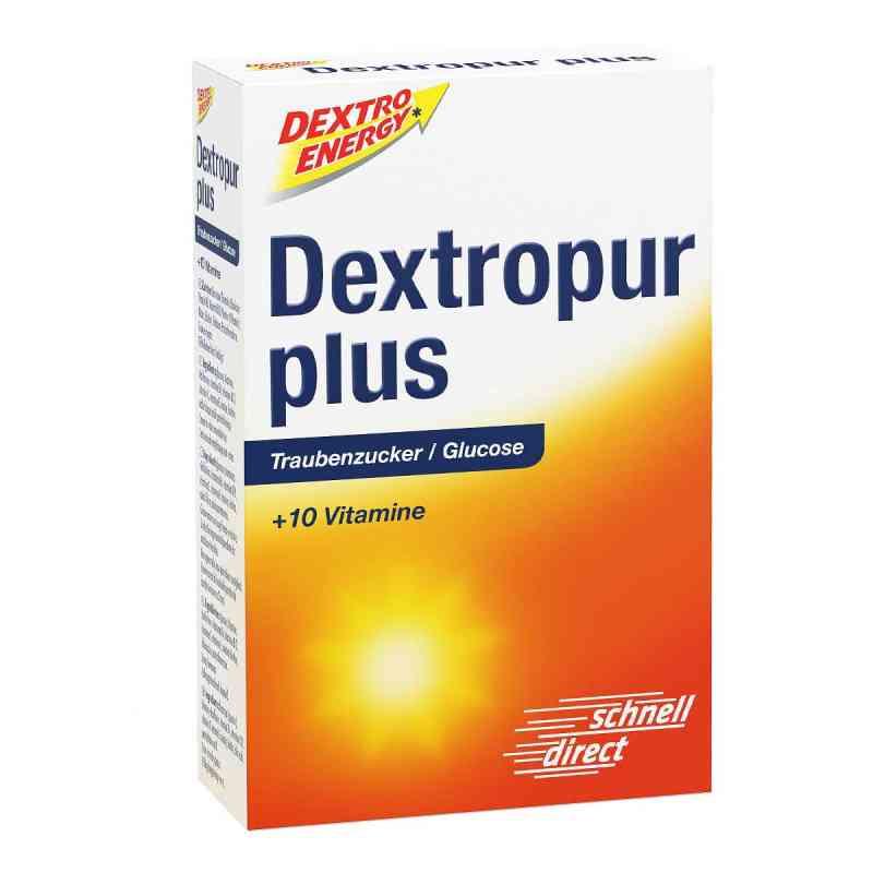 Dextropur plus Pulver  bei apo-discounter.de bestellen
