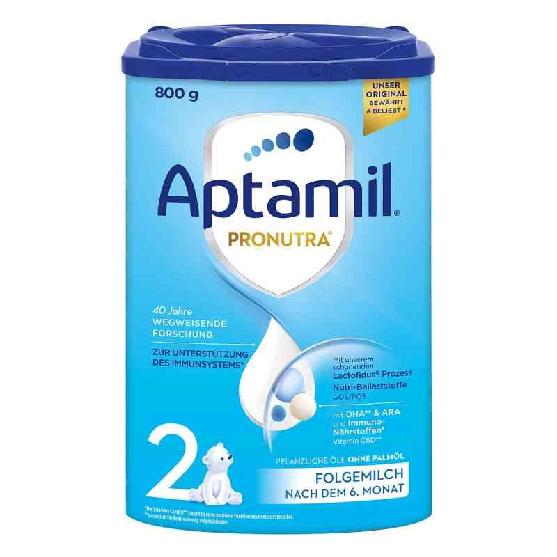 Milupa Aptamil 2 Ep  bei apo-discounter.de bestellen