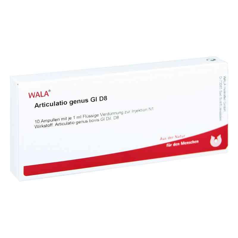 Articulatio Genus Gl D8 Ampullen  bei apo-discounter.de bestellen