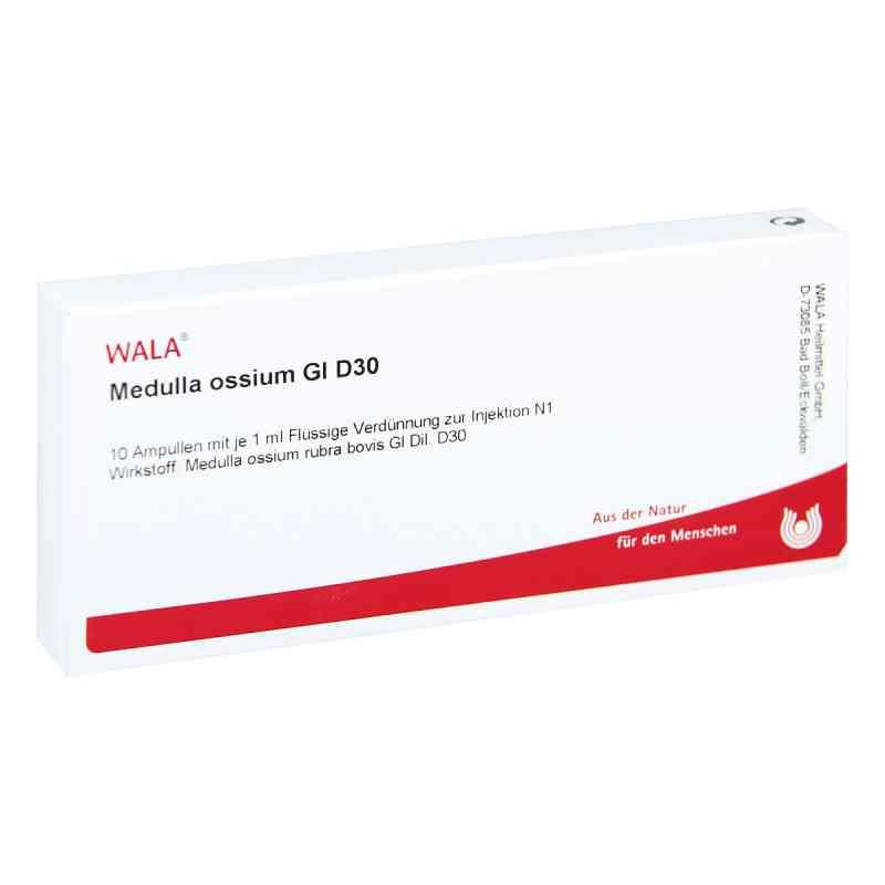 Medulla Ossium Gl D30 Ampullen  bei apo-discounter.de bestellen