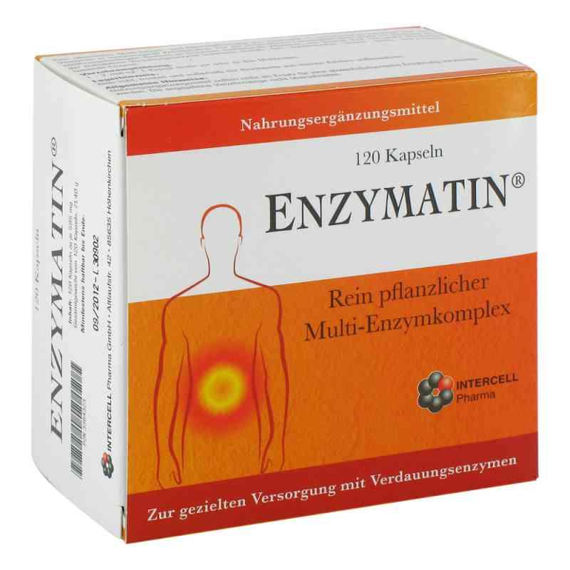 Enzymatin Kapseln  bei apo-discounter.de bestellen