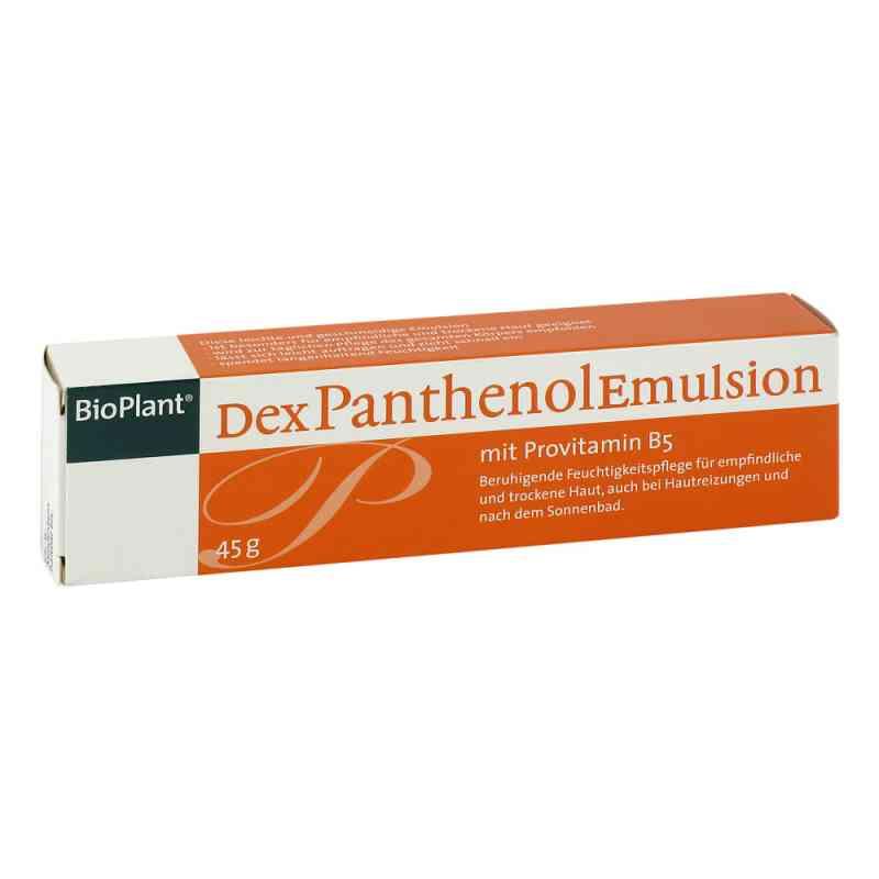 Bioplant Dexpanthenol Emulsion  bei apo-discounter.de bestellen