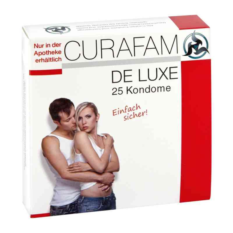 Curafam de Luxe Kondome  bei bioapotheke.de bestellen