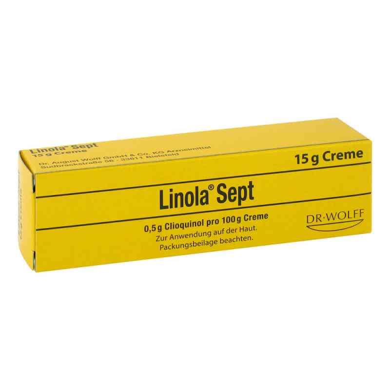 Linola Sept Creme  bei apo-discounter.de bestellen