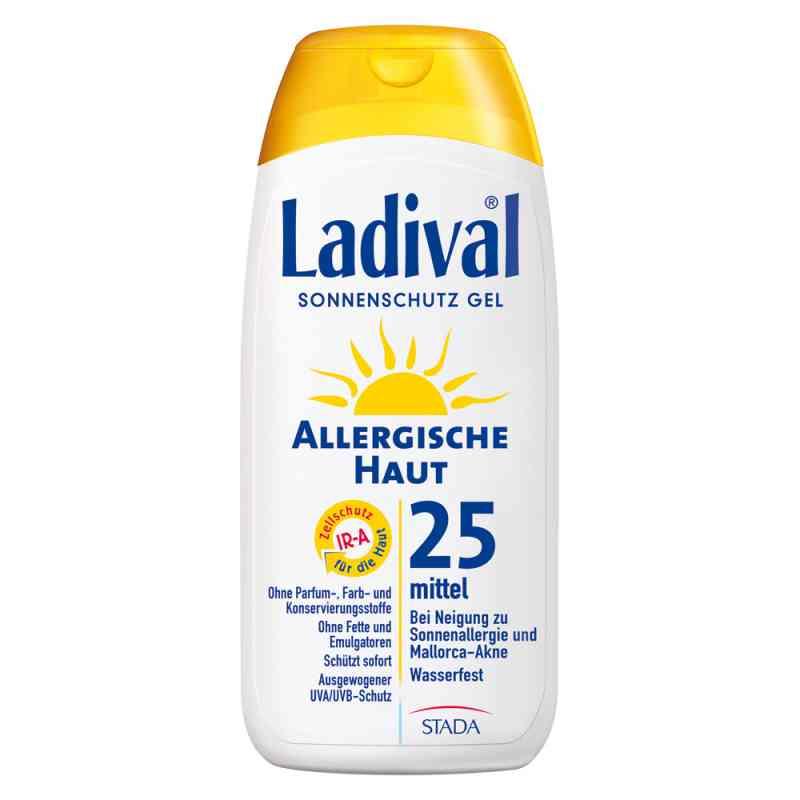 Ladival allergische Haut Gel Lsf 25 bei apo-discounter.de bestellen